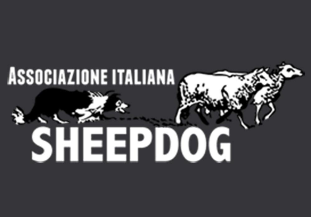 Logo Associazione Italiana Sheepdog